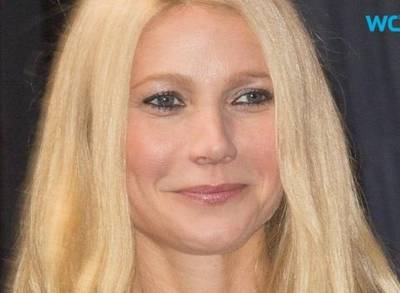 News video: Gwyneth Paltrow and Chris Martin Filing for Divorce